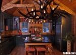 Nội thất Tủ Bếp – Tủ bếp tự nhiên– TBN298