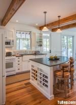 Nội thất Tủ Bếp – Tủ bếp tự nhiên – TBN252