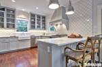 Nội thất Tủ Bếp – Tủ gỗ Gỗ tự nhiên – TBN180