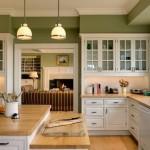 Nội thất Tủ Bếp   Tủ bếp Gỗ tự nhiên – TBN218
