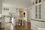Nội thất Tủ Bếp – Tủ gỗ Gỗ tự nhiên – TBN182