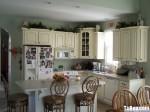 Nội thất Tủ Bếp – Tủ bếp tự nhiên– TBN297