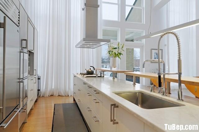2212EWQD Nội thất Tủ Bếp   Tủ bếp Gỗ Công nghiệp – TBN211
