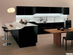Tủ bếp gỗ Laminate TBT0041