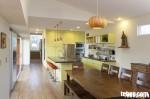 Tủ bếp Gỗ công nghiệp – TBN156