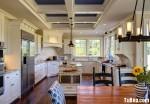 Nội thất Tủ Bếp – Tủ bếp tự nhiên– TBN274