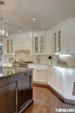 Nội thất Tủ Bếp – Tủ bếp tự nhiên – TBN262