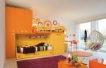 Những mẫu phòng ngủ đầy màu sắc cho bé
