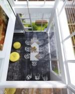 Bài trí nội thất cho không gian ăn uống