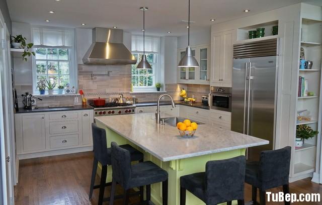 DBHSBS Nội thất Tủ Bếp   Tủ bếp tự nhiên – TBN416