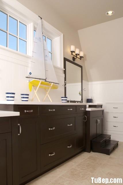 fhdghdhd Nội thất phòng tắm   Tủ bếp tự nhiên – TBN429