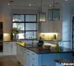 Nội thất Tủ Bếp – Tủ bếp tự nhiên – TBN381