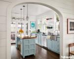 Nội thất Tủ Bếp – Tủ bếp tự nhiên– TBN321