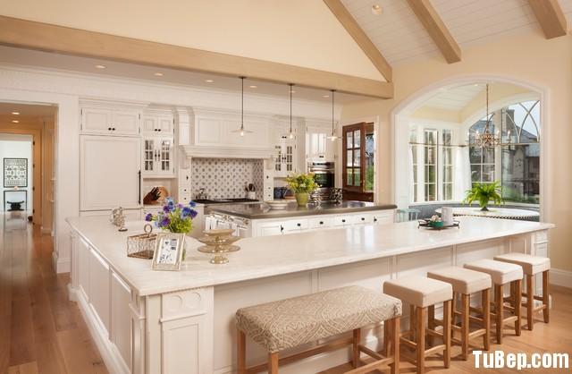fghdghdz Nội thất Tủ Bếp   Tủ bếp tự nhiên – TBN427