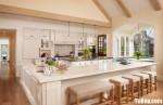 Nội thất Tủ Bếp – Tủ bếp tự nhiên – TBN427