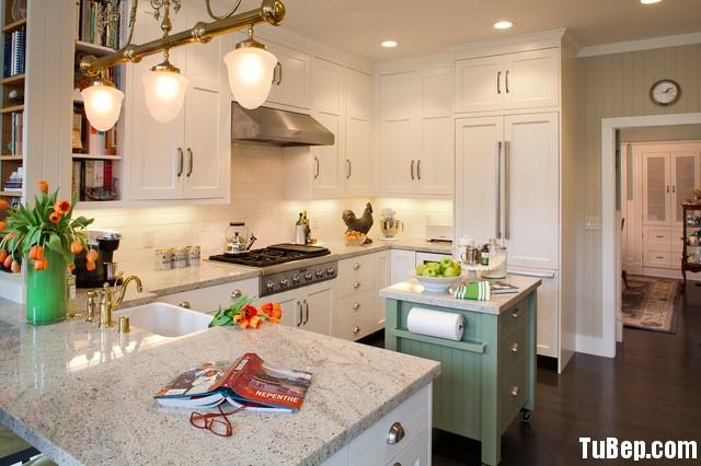 THƯHEW Nội thất Tủ Bếp   Tủ bếp tự nhiên– TBN334