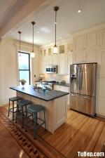 Nội thất Tủ Bếp – Tủ bếp tự nhiên – TBN400