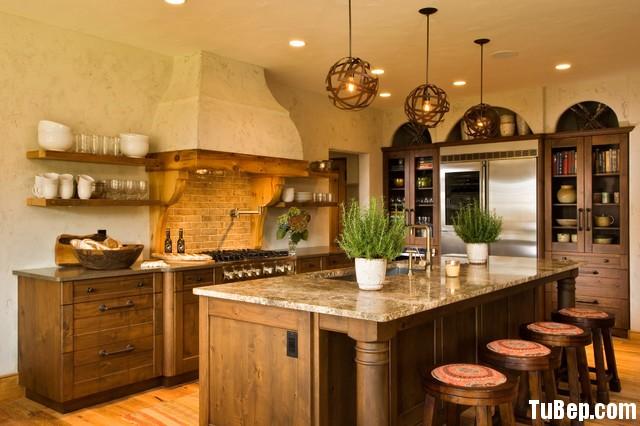 tsrehserh Nội thất Tủ Bếp   Tủ bếp tự nhiên– TBN333