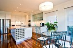 Nội thất Tủ Bếp – Tủ bếp công nghiệp – TBN348