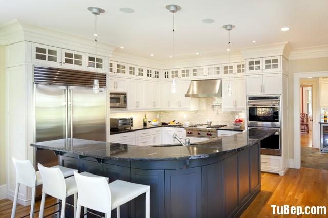 fgsgag Nội thất Tủ Bếp   Tủ bếp tự nhiên – TBN422