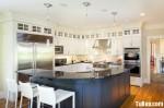 Nội thất Tủ Bếp – Tủ bếp tự nhiên – TBN422