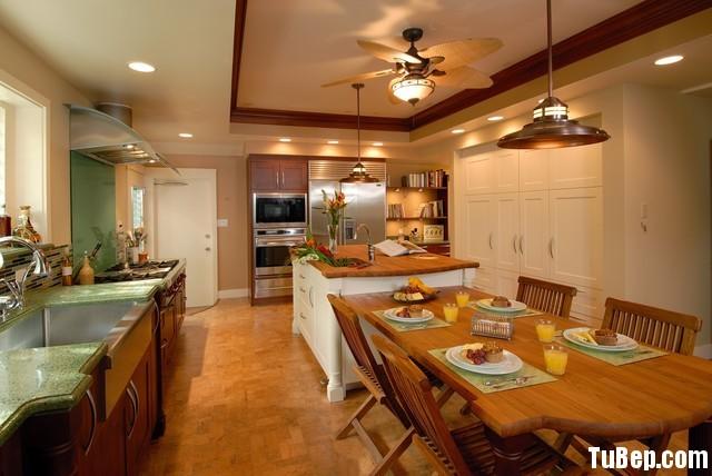 hdtheh Nội thất Tủ Bếp   Tủ bếp tự nhiên – TBN380