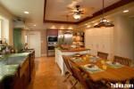 Nội thất Tủ Bếp – Tủ bếp tự nhiên – TBN380