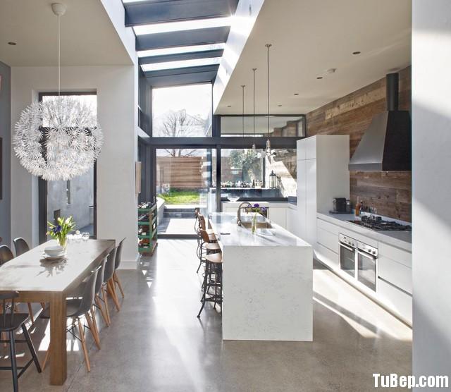 gaergarew Nội thất Tủ Bếp   Tủ bếp công nghiệp – TBN423