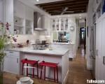 Nội thất Tủ Bếp – Tủ bếp tự nhiên – TBN447