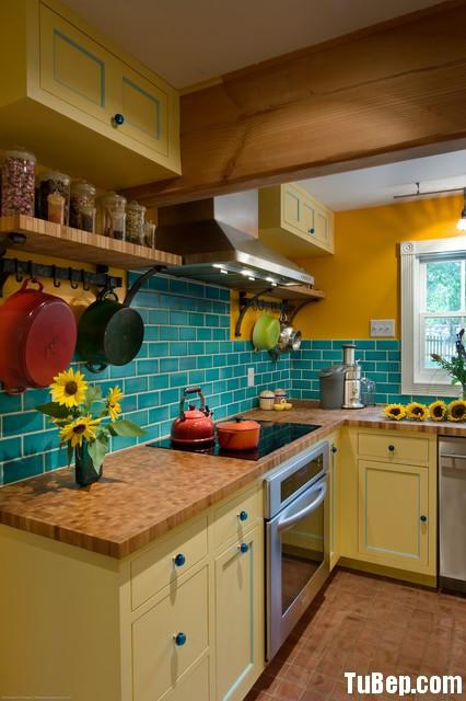 scas Nội thất Tủ Bếp   Tủ bếp tự nhiên – TBN386