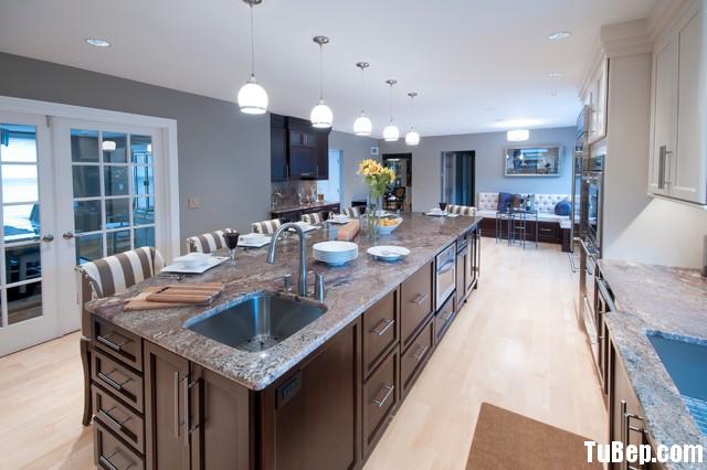 rgwƯQ Nội thất Tủ Bếp   Tủ bếp tự nhiên – TBN361