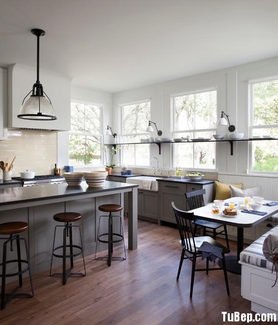 GFVADFGAS Nội thất Tủ Bếp   Tủ bếp tự nhiên – TBN442
