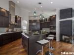Tủ bếp tự nhiên – TBN474