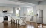 Nội thất Tủ Bếp – Tủ bếp tự nhiên – TBN396