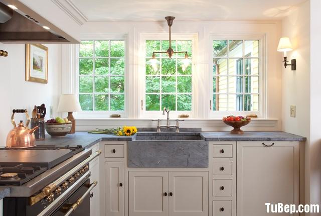 tukrkr Nội thất Tủ Bếp   Tủ bếp tự nhiên– TBN309