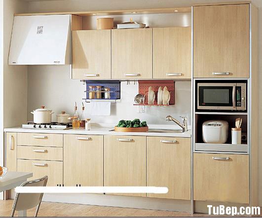 2607 5 Tủ bếp gỗ MDF Laminate – TBB401