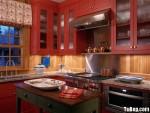 Nội thất Tủ Bếp – Tủ bếp tự nhiên– TBN311