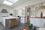 Nội thất Tủ Bếp – Tủ bếp tự nhiên – TBN467