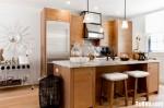 Nội thất Tủ Bếp – Tủ bếp công nghiệp – TBN436