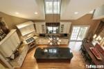 Nội thất Tủ Bếp – Tủ bếp tự nhiên – TBN401