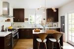Nội thất Tủ Bếp – Tủ bếp tự nhiên – TBN336