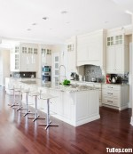 Nội thất Tủ Bếp – Tủ bếp tự nhiên – TBN465