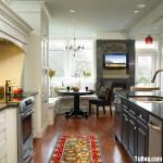 Nội thất Tủ Bếp – Tủ bếp tự nhiên – TBN424