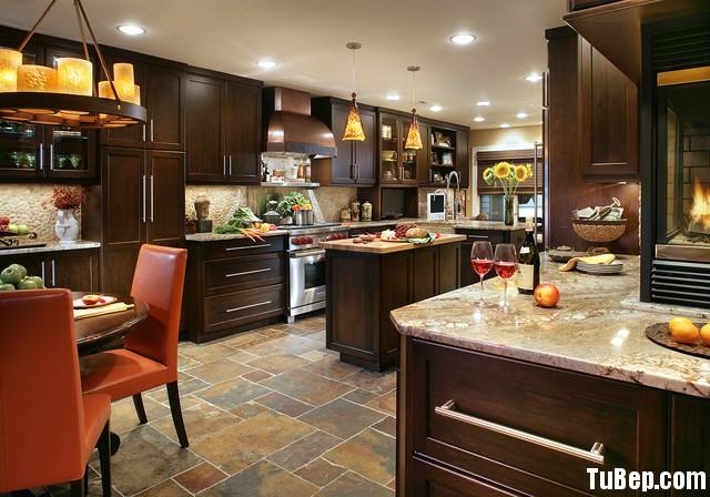trhreshsre Nội thất Tủ Bếp   Tủ bếp tự nhiên – TBN359