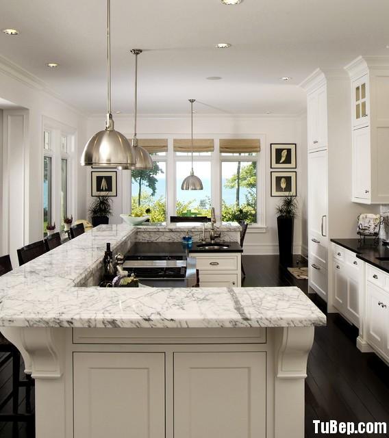 gdhdhd Nội thất Tủ Bếp   Tủ bếp tự nhiên – TBN412