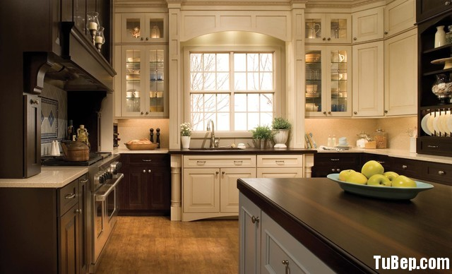 thteahae Nội thất Tủ Bếp   Tủ bếp tự nhiên – TBN448
