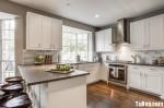 Nội thất Tủ Bếp – Tủ bếp tự nhiên – TBN430