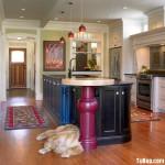 Nội thất Tủ Bếp – Tủ bếp tự nhiên – TBN327