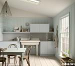 Nội thất Tủ Bếp – Tủ bếp công nghiệp – TBN451