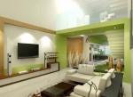 Không gian đẹp, hiện đại cho phòng khách diện tích nhỏ